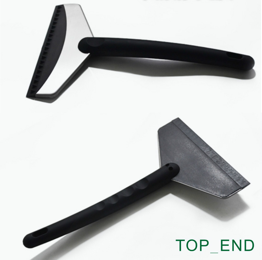 Portable Large Size Ice Scraper,Ice Shovel,Snow Shovel,Soft Wiper,New Designed,Clean Fast & Clean,A Recommended Tool For Winter(China (Mainland))