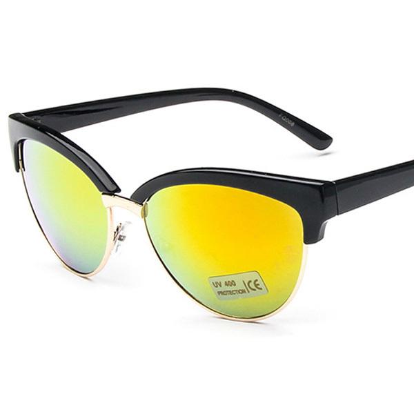 Подробнее о Мужские солнцезащитные очки Brand new 2015 gafas hombre oculos SG25 женские солнцезащитные очки brand 2015 cateye gafas 5766