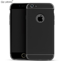 Buy Original GU JIANG Brand Luxury Design 3 1 Case Protector iPhone 6s iPhone 6 Plastic Cover Classic Updated Version for $3.74 in AliExpress store
