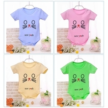 Children Pajamas Newborn Brand Baby toddles Rompers Animal Infant Cotton Long Sleeve Jumpsuit Unixes Spring Autumn Wear(China (Mainland))