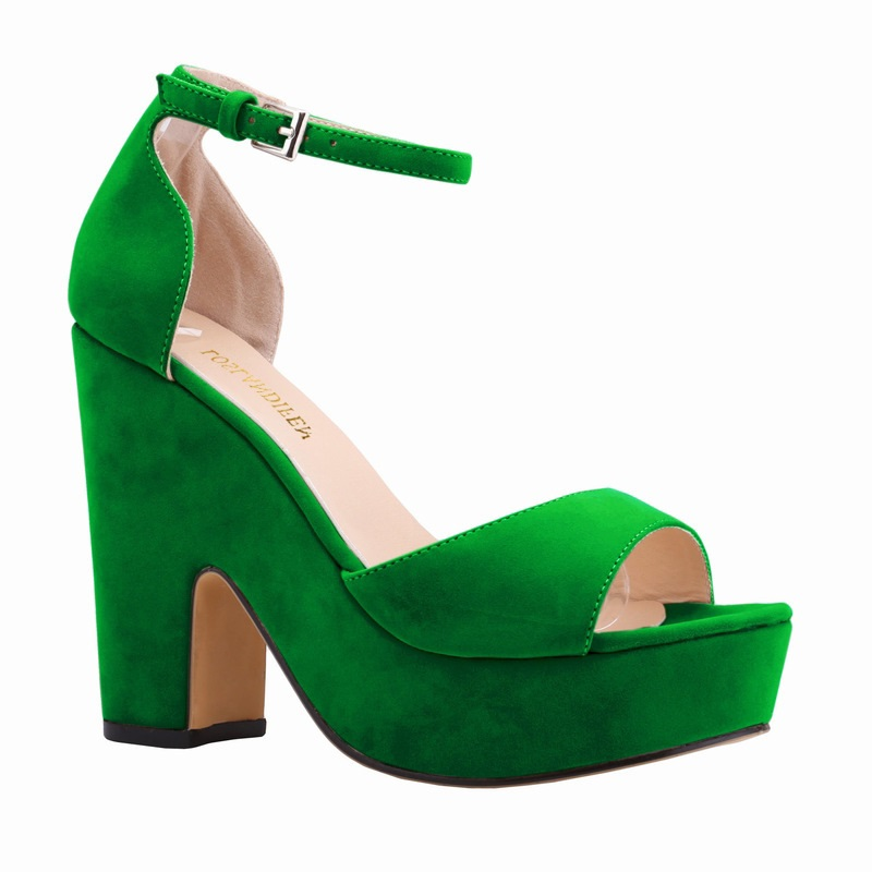 2016 Size 35-42 Leisure Thick With Sexy Women Platform Sandals Ladies Pumps High Heels Shoes Woman Sandalias Mujer Summer style<br><br>Aliexpress