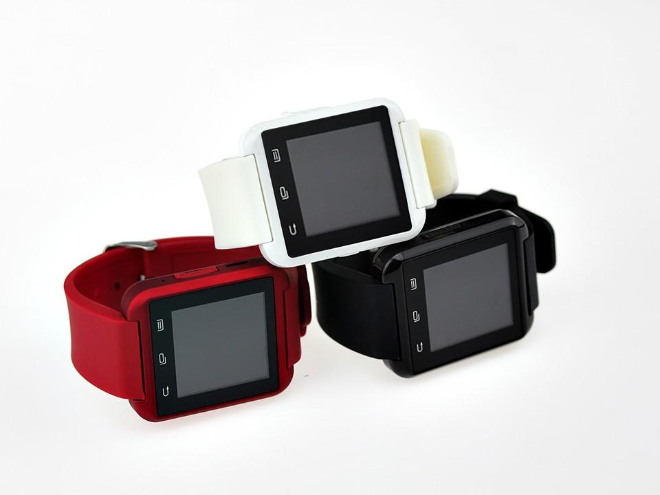 2016 hot Bluetooth smart watch U8 Sport smartwatch for ...