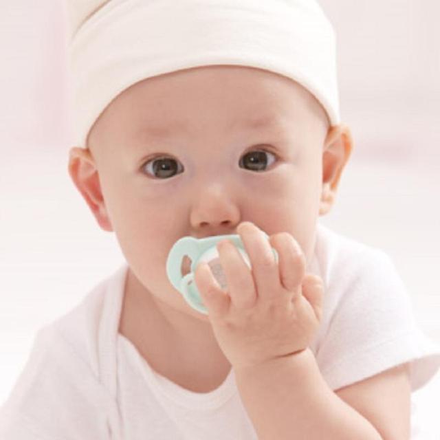 Новорожденный Avent бутылочки пустышки силиконовые спальные деревянные цепи соску ...
