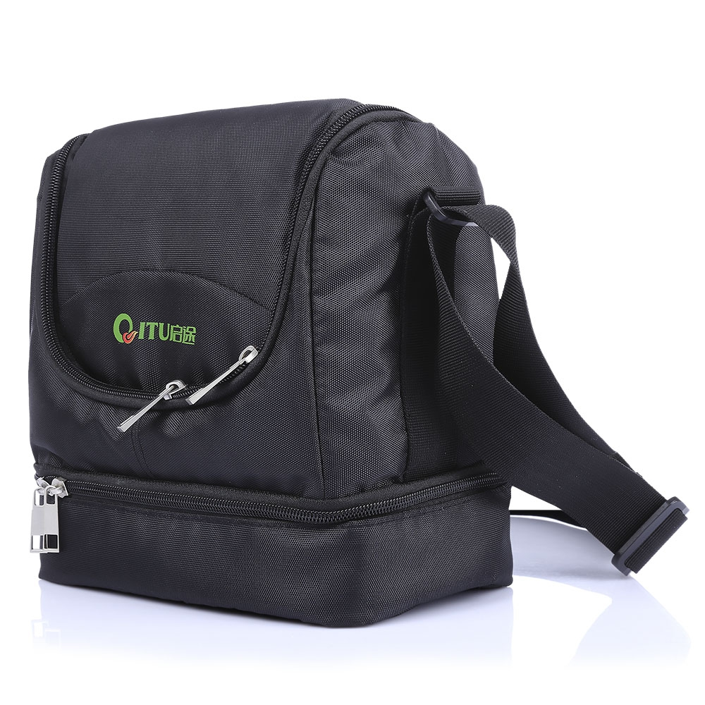 2017 Lunch Box Thermo Lunch Cooler Bags Isolated Unisex Lunch Bags Kids Picnic Thermal Bag Lunch Bag Food Handbags Handbags