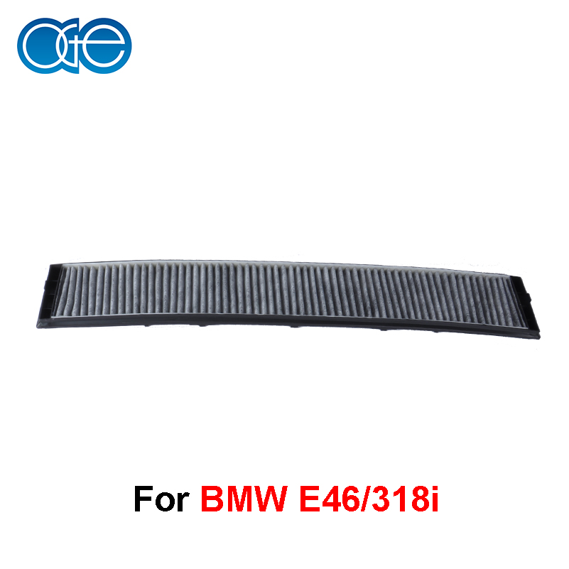 Air Filter System For BMW E48/318i engine part High Quality Cleaner Car Accessories OEM 64319071935(China (Mainland))