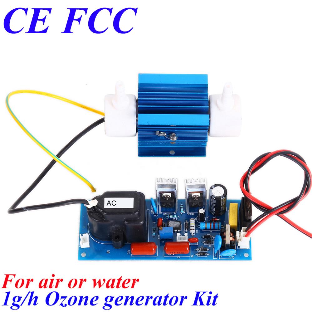 CE EMC LVD FCC cold corona discharge ozone generator<br><br>Aliexpress