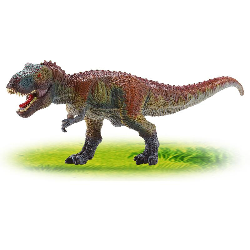 Jurassic Park Dinosaurs Toy Tyrannosaurus Rex Classic Toys For Boys Animal Model Without box KL0031<br><br>Aliexpress