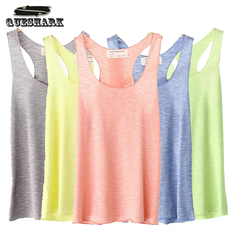 Women Gym Sports Shirt Yoga Tops Sleeveless Vest Fitness Runnging Clothes Camisetas Deporte Mujer Women Quick Dry Tank Tops<br><br>Aliexpress