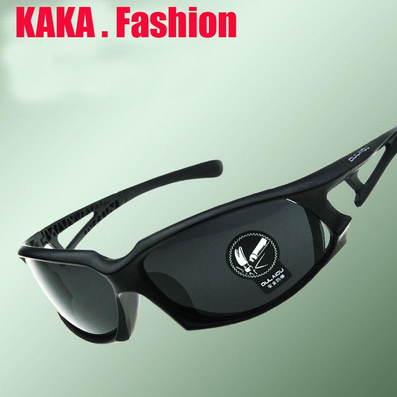 2016 New Polarized Sunglasses Top Quality Outdoor Sport Sun Glasses Driving Fishing Golfing Gafas De Sol 7172(China (Mainland))