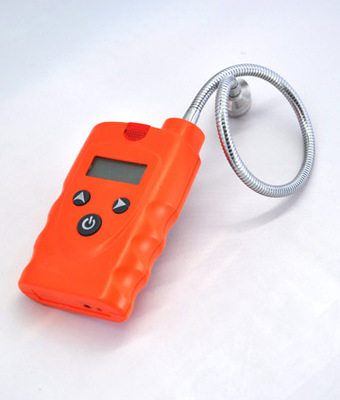 Alcohol detector alarm portable hand-held alcohol(China (Mainland))