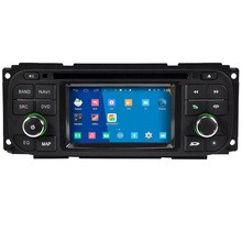 Android 4.4.4 Car Radio for Jeep Liberty 2002-2007 for Concorde (2002-2004) for Dakota (2002-2004) for Durango (2002-2003)(China (Mainland))