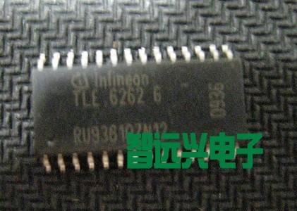 TLE6262G glass elevator control box chip IC chip 28 feet(China (Mainland))