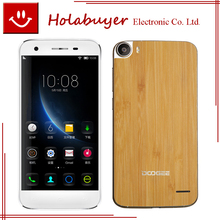 "Original Doogee F3 Pro 4G Mobile Phone Android 5.1 MTK6753 Octa Core 3GB RAM 16GB ROM 13.0MP 5.0"" IPS Screen 4G FDD-LTE Phone(China (Mainland))"