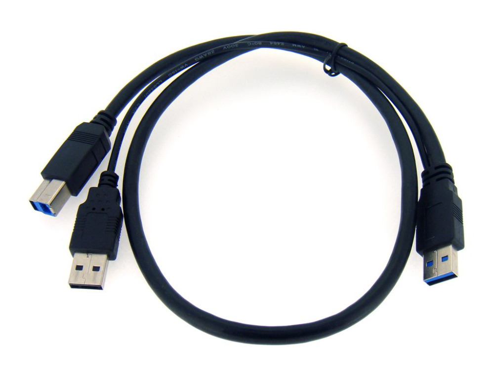 how to tell usb cable 3.0 or 2.0