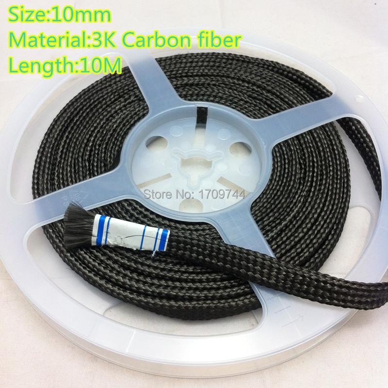 Здесь можно купить  The newly developed carbon fiber 10MM scalable expandable casing 10 meters  Электротехническое оборудование и материалы
