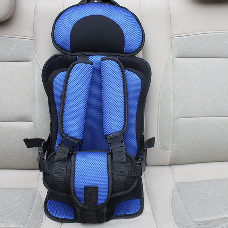 Baby Age:9 Months - 12 Years Old Portable baby care safety seat Five-Point Harness 9-40kg Free Shipping Cheap Kids Car Seats(China (Mainland))