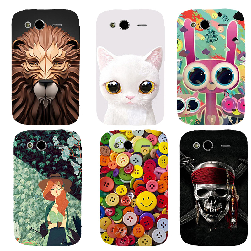 Printed Hard Cover Case for HTC Wildfire S G13 A510e Cases High Quality Ultra thin Slim Painted Fashion Cute Cartoon Shell(China (Mainland))