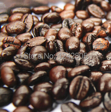 High quality green food 1000g Robusta cafe beans Dark roasted Vietnam coffee beans 1kg