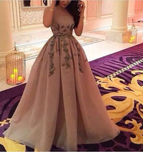 Hot Sale Strapless Puffy Prom Party Dress 2017 Amazing Design Long Formal Prom Dress Summer Lady Fashion Custom Made Plus size(China (Mainland))