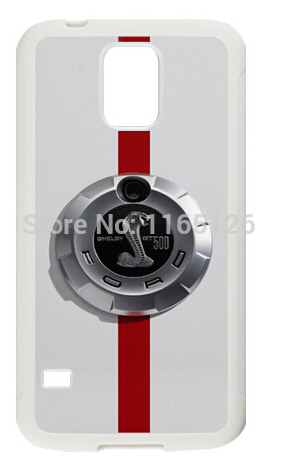 COOL design Ford Shelby GT500 Cell phone case for samsung galaxy note 3 n900 s3 s4 s5 s6 9200 s6 edge Your color(China (Mainland))