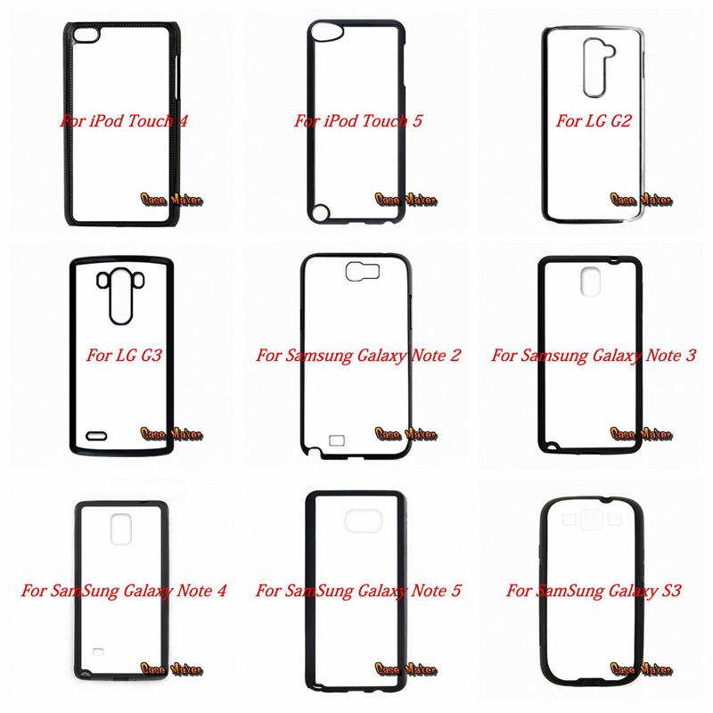 For LG G2 G3 G4 HTC One M7 M8 iPod Touch 4 5 iPhone 4 4S 5 5C 5S 6 6S Plus Pretty Little Liar Hannah Aria Emily Cover Case