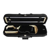 Новые высокого класса скрипка чехол водонепроницаемый скрипка чехол с поясом замок кожа скрипка чехол 1/10 1/8 1/4 1/2 3/4 4/4 чехол для скрипки