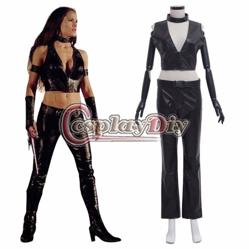 Compare Prices on Daredevil Woman Costume- Online Shopping/Buy Low ...