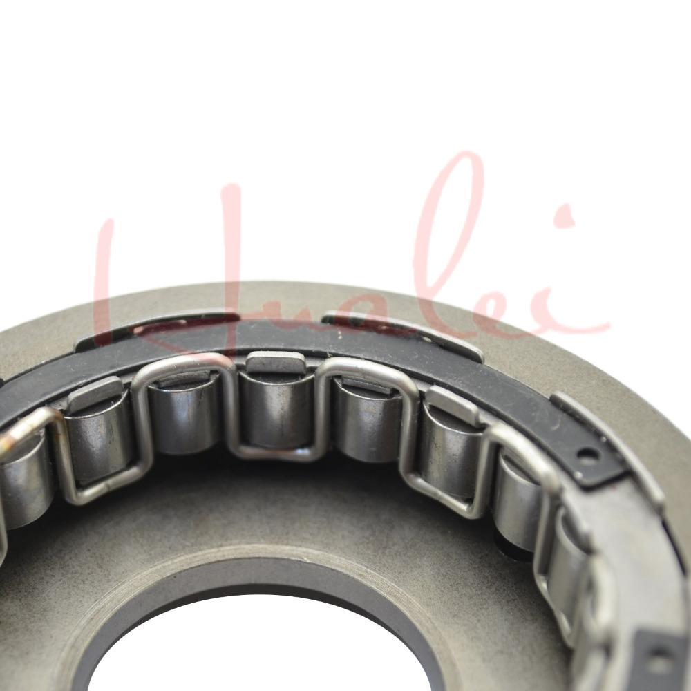 Motorcycle Engine parts For KTM625 KTM 625 starter clutch bearing pad plate overrunning clutch disc