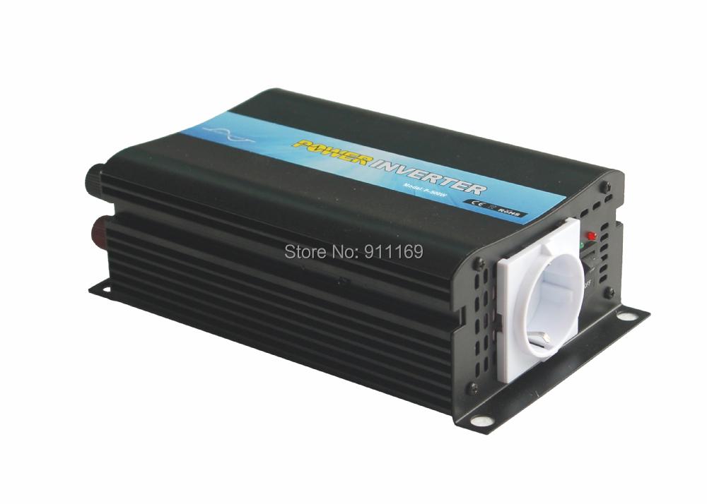 48v/100v 500w Pure Sine Wave Solar Power Inverter, Dc to Ac Motor Inverter(China (Mainland))