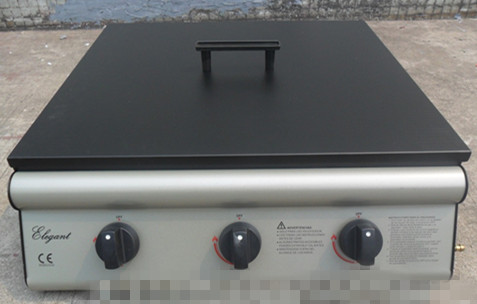 Three burners BBQ girll ,gas BBQ grill, outdoor BBQ grill,desktop grill(China (Mainland))