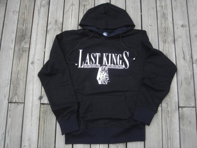 Last king hoodies