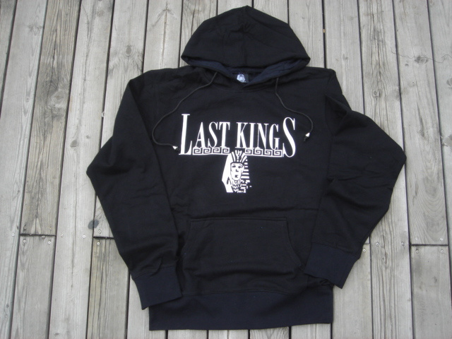 Last Kings Cartoon 2015 Hottest Last Kings Hoodie