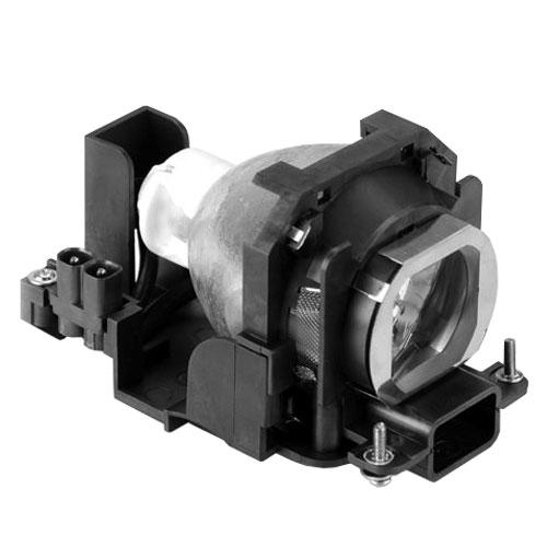 Фотография PureGlare Compatible Projector lamp for PANASONIC PT-LB55NT
