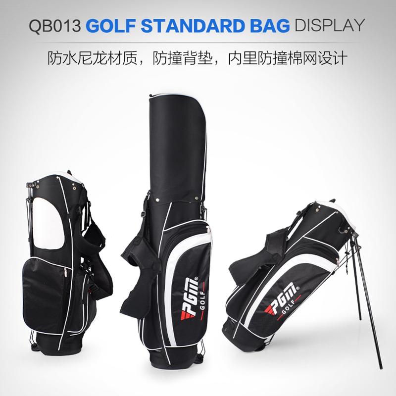 brand PGM. 14 pieces clubs holded easily. complete golf set bag, golf bag rack, golf rack, golf club rack, RACK bag, water-proof(China (Mainland))