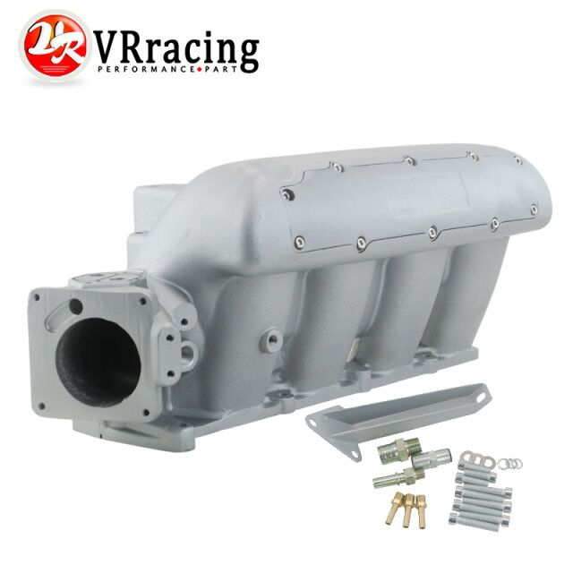 VR RACING-NEW INTAKE MANIFOLD FOR MAZDA 3 MZR FOR FORD FOCUS DURATEC 2.0/2.3 ENGINE CAST ALUMINUM INTAKE MANIFOLD(China (Mainland))