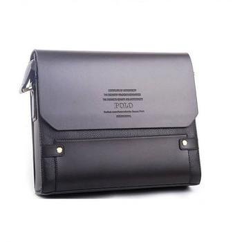 Классические мужские деловые сумки Crossbody сумки посыльного мужчины фирменные сумки путешествия портфели сумки сумка кошелек мужчины плече сумки