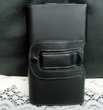 Smooth pattern Leather Pouch phone bags cases Belt Clip lenovo p780 a820 a516 s890 s720 a800 s960 p770 - Online Store 519447 store