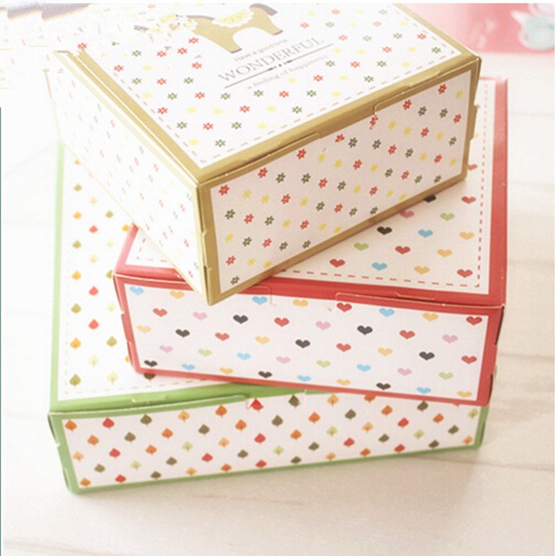 cheap cardboard cake boxes 3