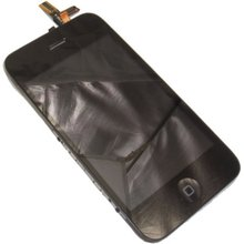 Full LCD Display Touch Screen For Apple iPhone 3Gs