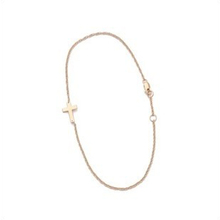 wholesale gold anklet