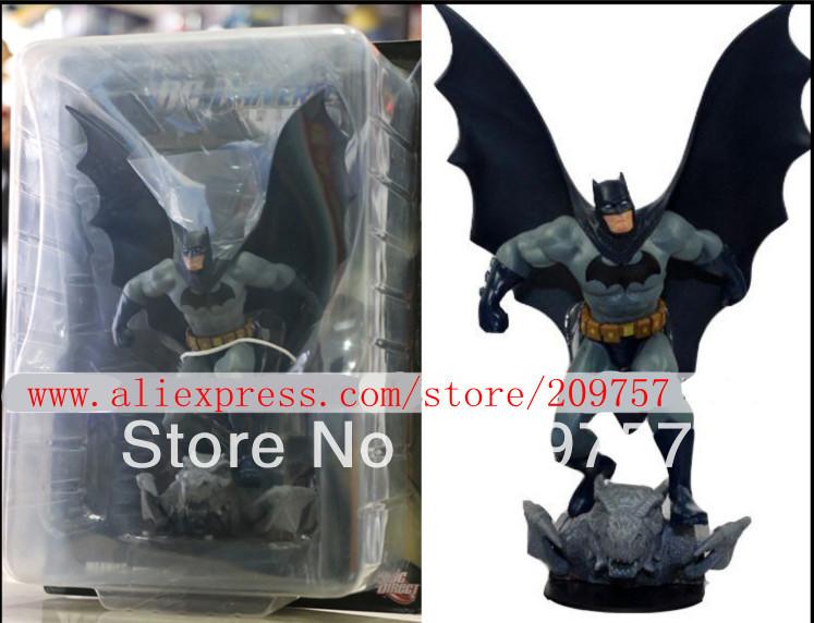 DC Comics Universe Direct Online Batman Figure Toy 20 cm New In Box(China (Mainland))