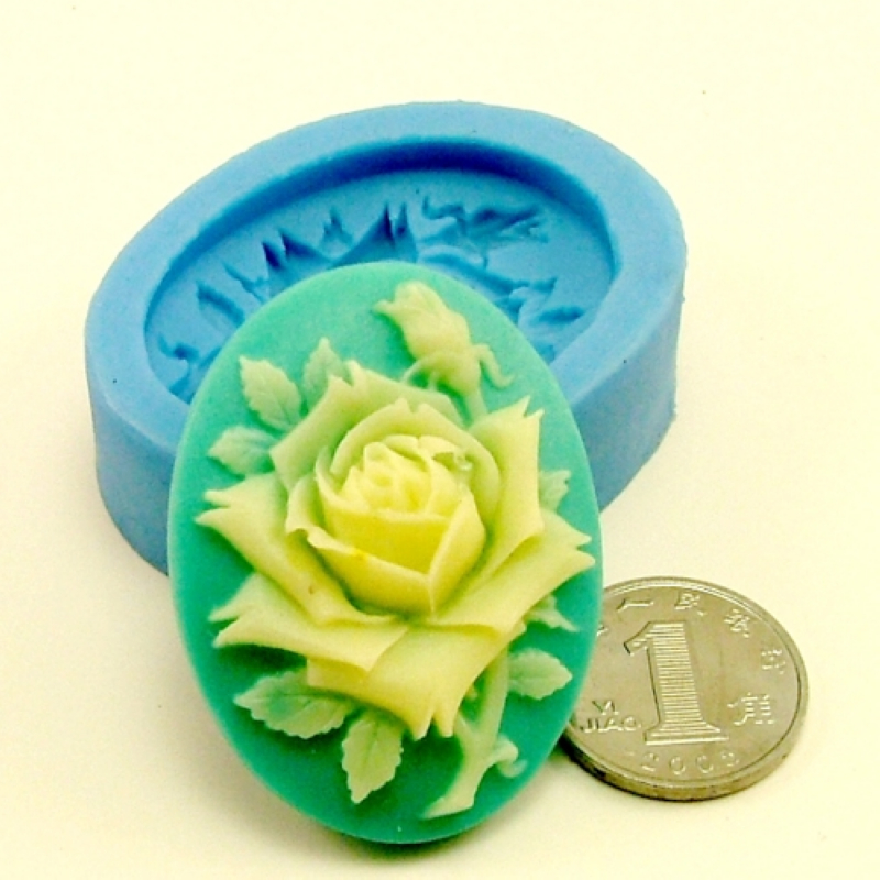 Cake Decoration Molds : DIY-silicone-molds-for-cake-decorating-fondant-mold-mini ...
