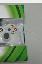 USB Wired Joystick Game Controller For XBOX 360