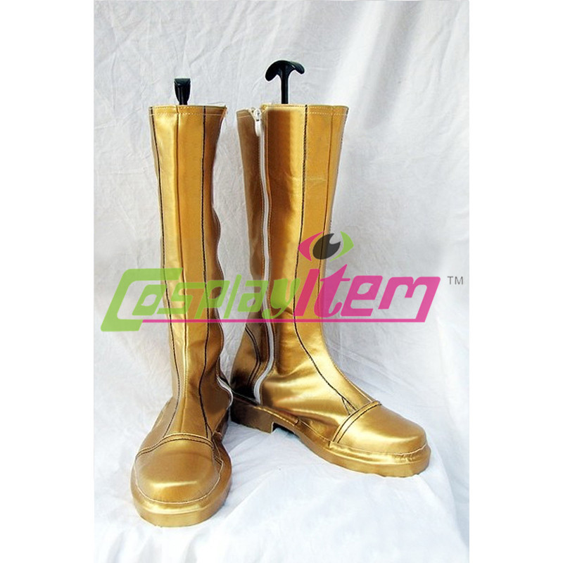 Free shipping customized Fire Emblem cosplay Fire Emblem Sothe Cosplay Boots Shoes cosplay costume