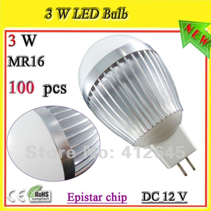free shipping 12v mr16 led globe ball bulb lamp low. Black Bedroom Furniture Sets. Home Design Ideas