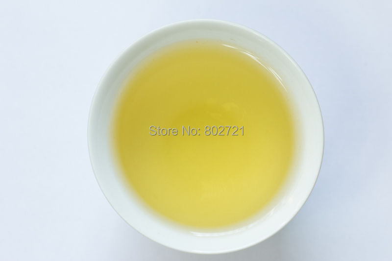 2015 Chinese Tea High Quality Milk Oolong tea 250g Gift for Friends BK03
