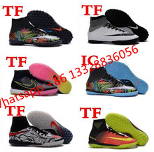2017 new High Ankle original FoOTBaLls BoOTs FG AG Outdoor SoCCeRs Ace 16 Purecontrols shoes eur 39-46 p0784(China (Mainland))