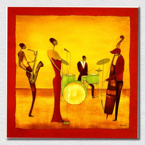 jazz in america essay