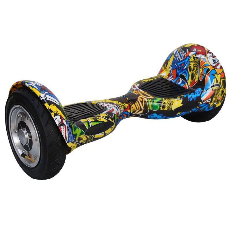 10 inch 36v real life hoverboard China Factory for sale Two-wheel self balancing scooter hoverboard electric skate eletrico(China (Mainland))