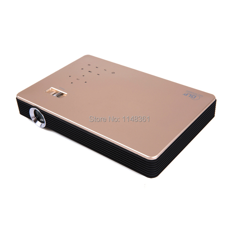 Best android smart bluetooth wifi hdmi micro pico usb tf for Highest lumen pocket projector